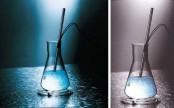 Troncon Alcheny Lamp