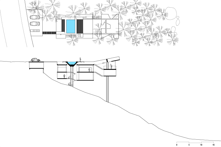 Picture Of tropical house design 18