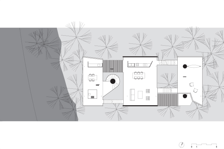 Picture Of tropical house design 20