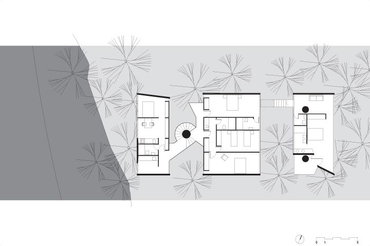 Picture Of tropical house design 21