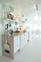Truly Scandinavian Modern Summer House