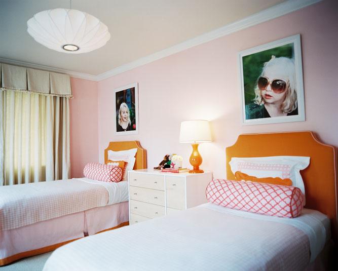Two Girls Bedroom
