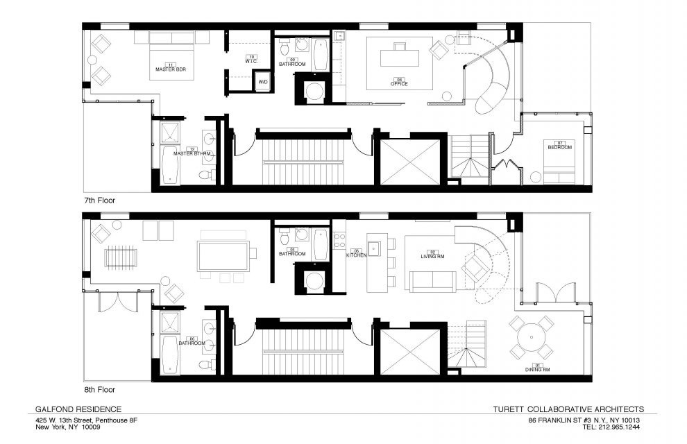 Small duplex apartment joy studio design gallery best for Duplex apartment plans