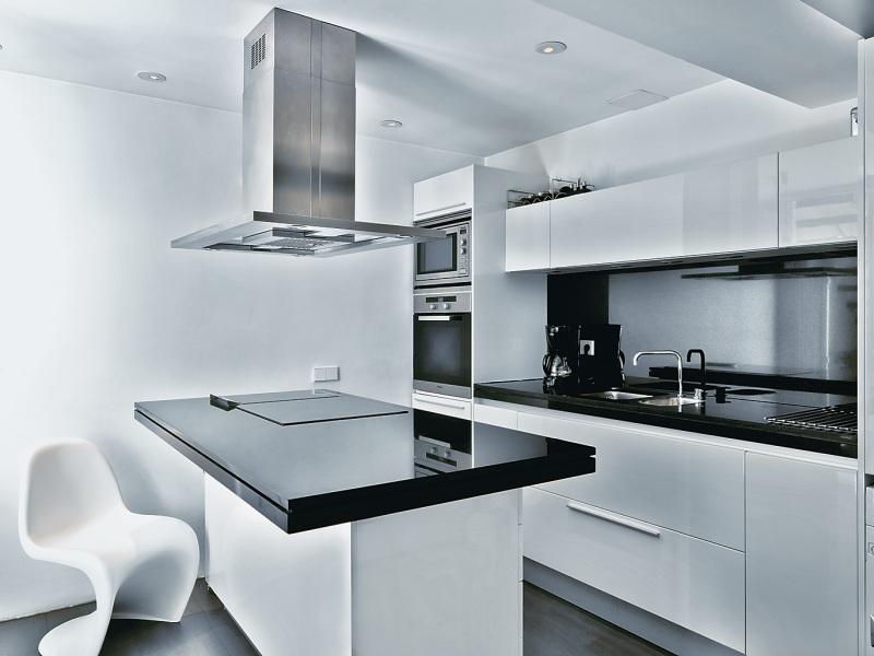 Two Storey Apartment