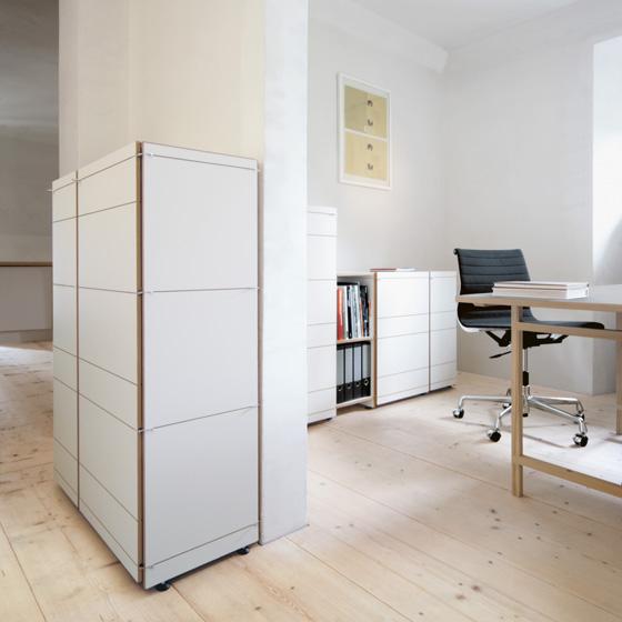 Ultra Ergonomic K1 Sideboard For Offices
