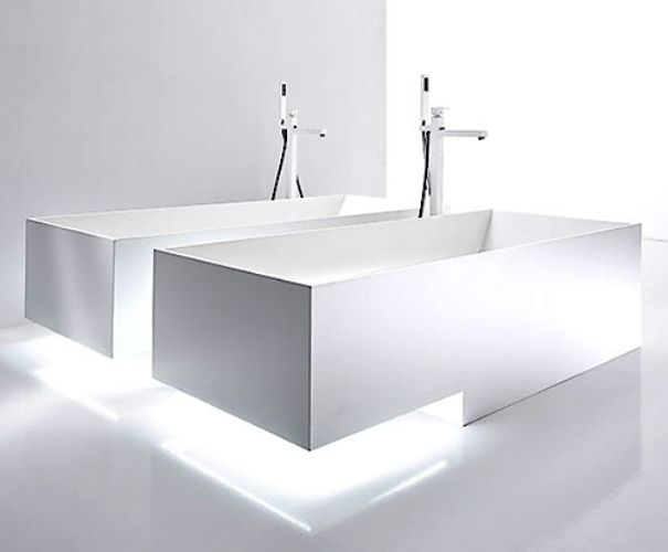 ultra modern and chic bathrooms digsdigs