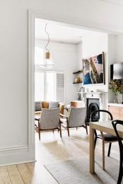 Ultra Stylish Scandinavian Inspired Home In Australia