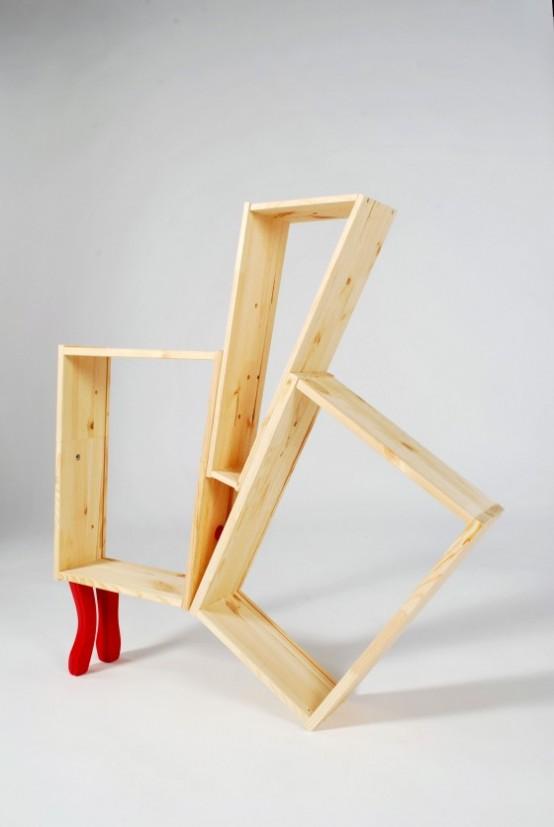 Uncommon Ikea Bookcase
