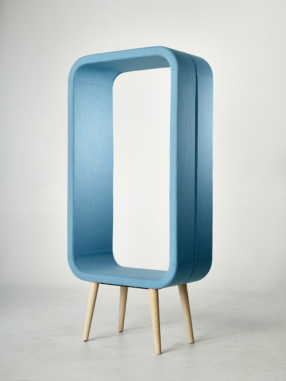 Unconventional Chair Design Frame By Ola Giertz