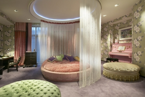 10 unique and creative children room designs digsdigs for Unique bedroom designs