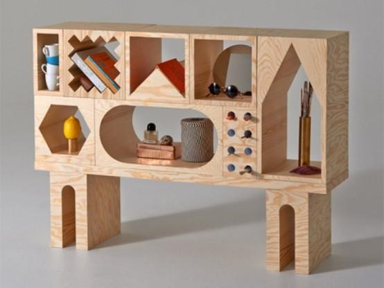 Unique And Versatile Furniture Collection