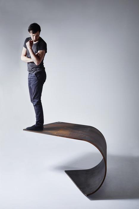 Paul Cocksedge Studio / Friedman Benda Gallery