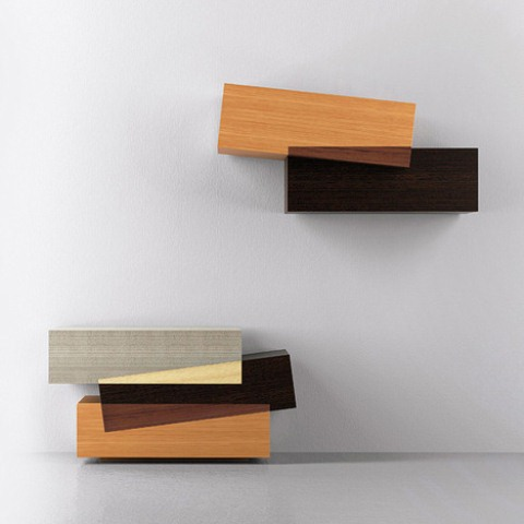 Unique Booleanos Chest Of Drawers With Various Textures