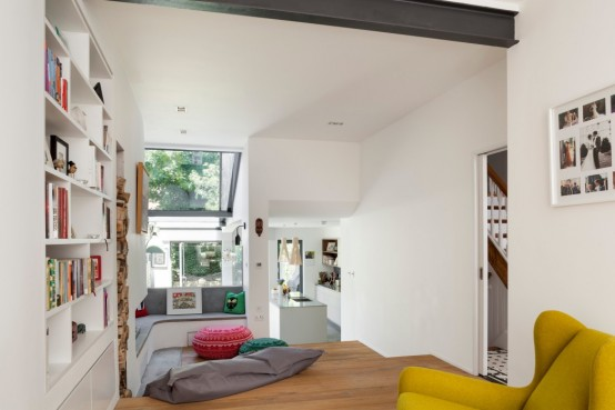 Unique Cotesbach Road Residence On Multiple Levels