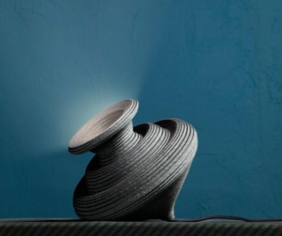 Unique Creative Table Lamp Designs