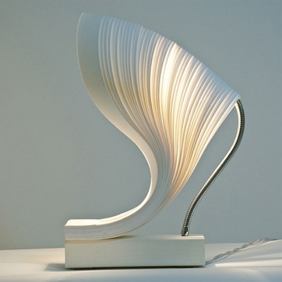 57 unique creative table lamp designs