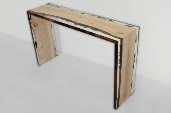 unique wooden furniture. unique furniture made of real wood and stones wooden m