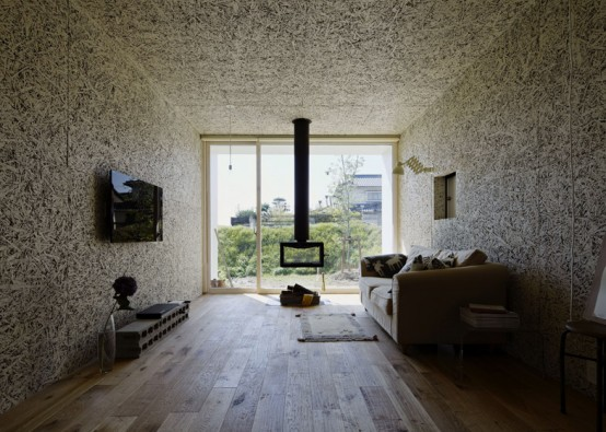 Minimalist Japanese House Archives Digsdigs