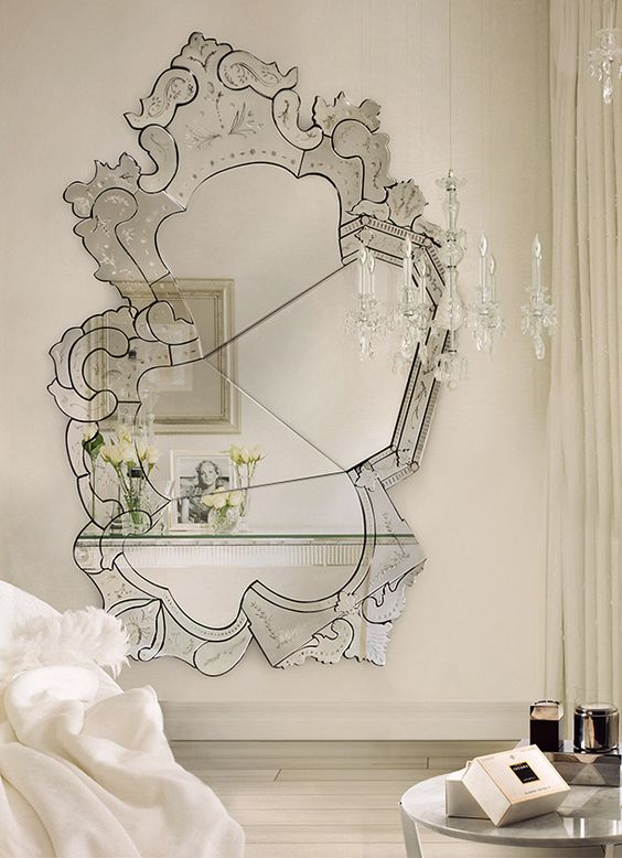 Perfect 26 Unique Modern Mirrors That Completely Change The Space - DigsDigs CO56