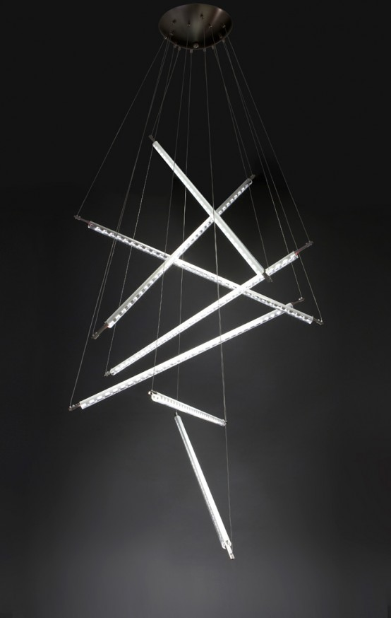 Unique New Lights Collection By Quasar