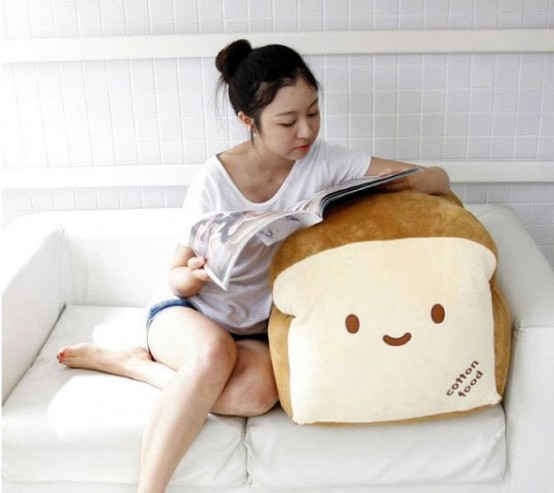 26 Unique Pillows That Will Make You Swoon