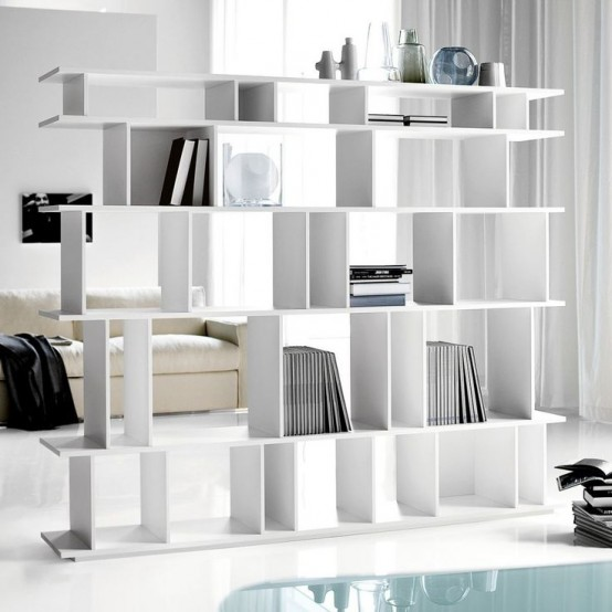 Unique Room Dividers