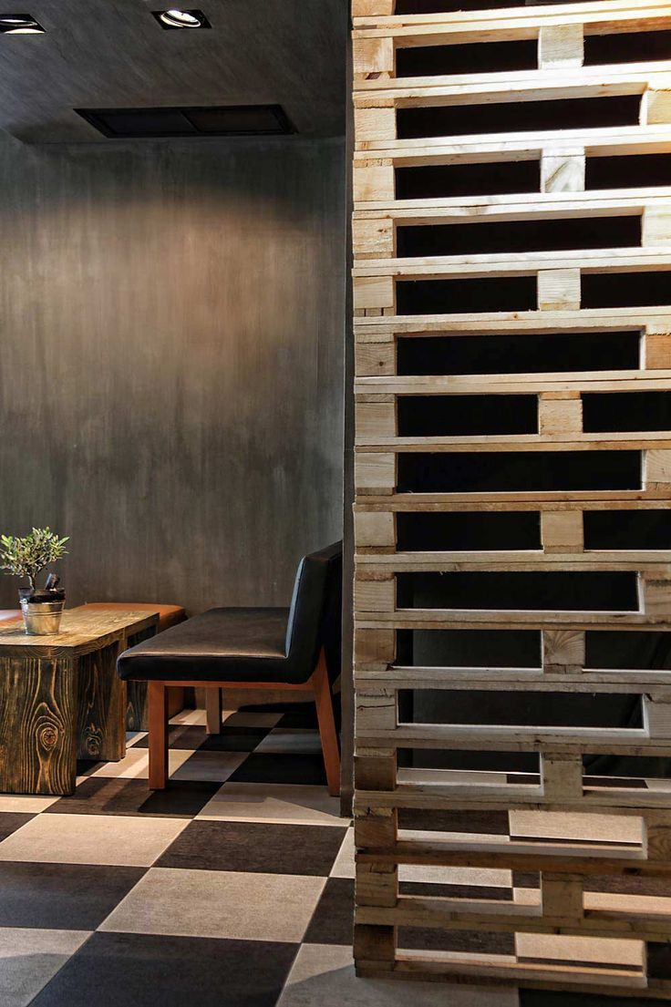 Room Dividers: Organizing Your Space: 42 Unique Room Dividers
