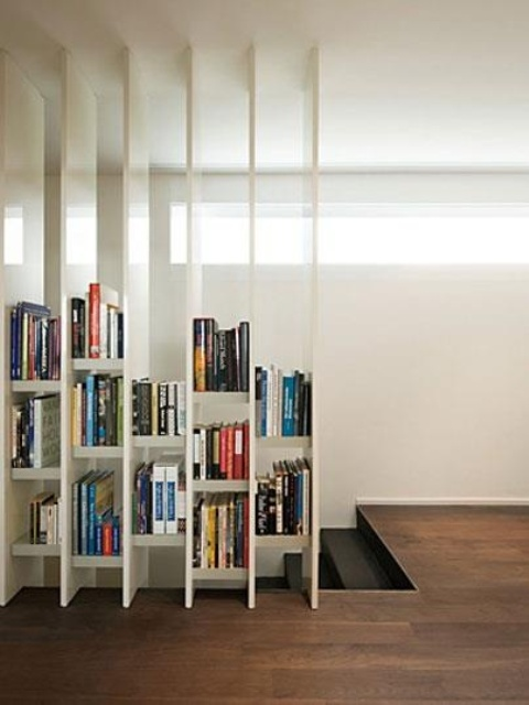 Organizing Your Space: 42 Unique Room Dividers