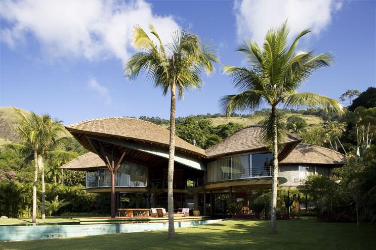 Home House Design Tropical House Designs