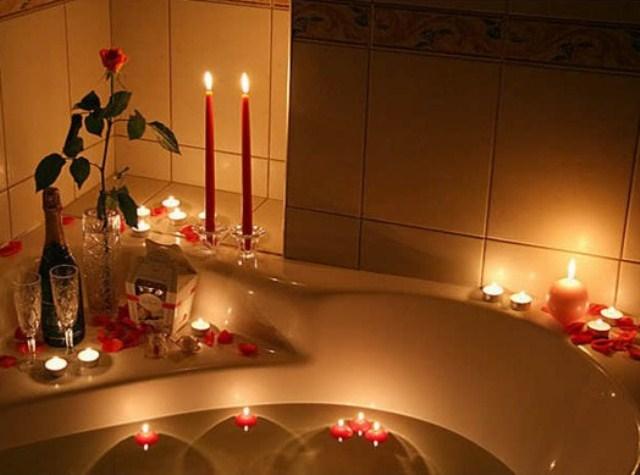 Valentines Day Bathroom Decor Ideas