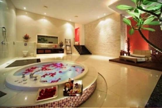 Perfect Valentines Day Bathroom Decor Ideas