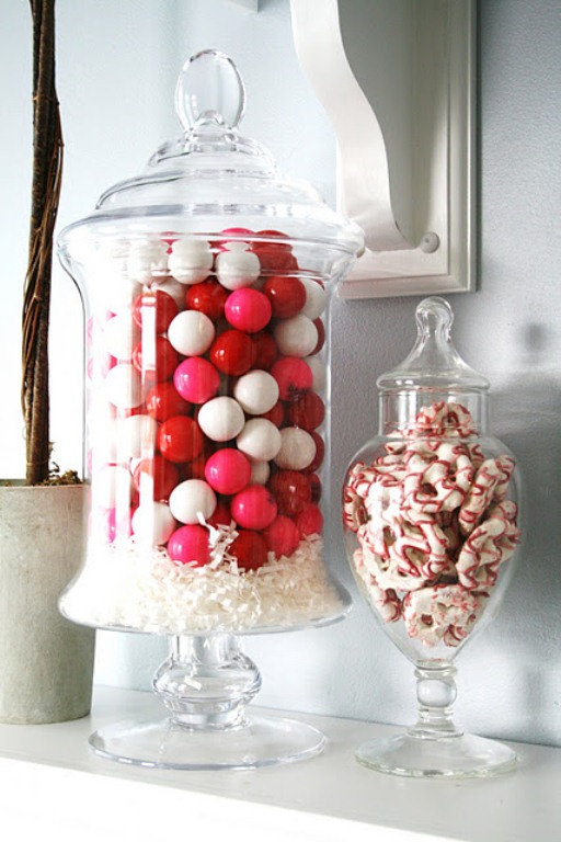 17 Cool Valentine's Day House Decoration Ideas - DigsDigs