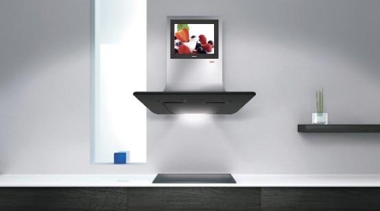 Vela LCD Canopy Hood