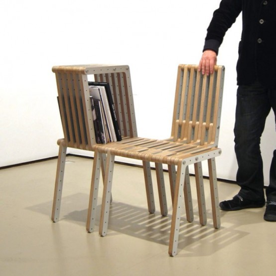 Versatile Functional Furniture System