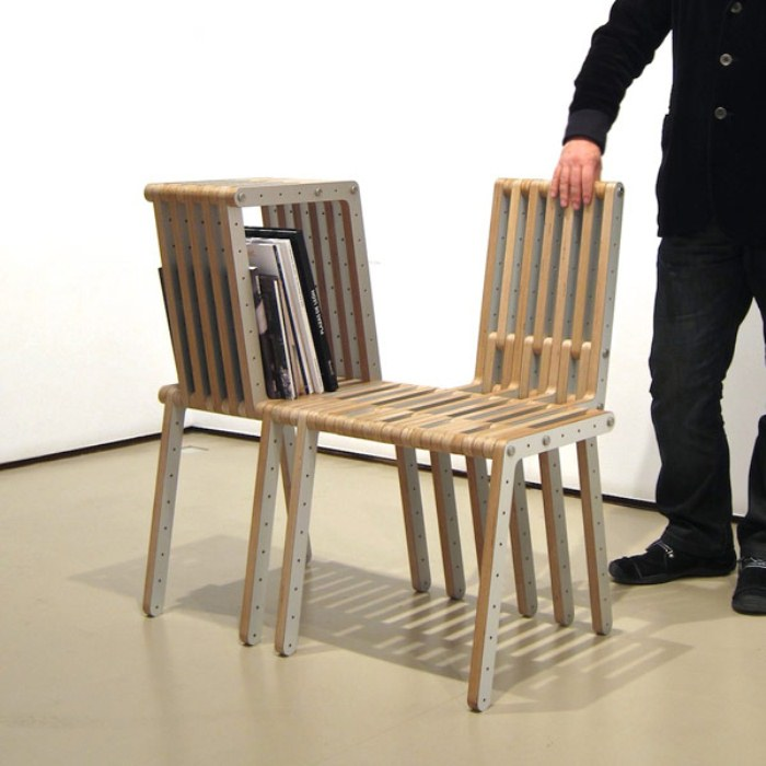 Versatile And Functional Seating Furniture System