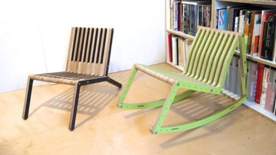 Versatile Functional Furniture System
