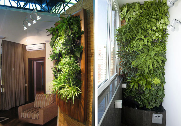 Vertical garden design pictures digsdigs for Vertical garden designs