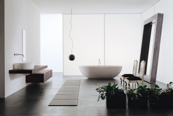 Very Big Bathroom Inspiration