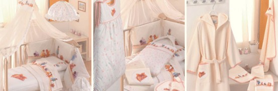 Very Pretty Baby Nursery Bedding Nursery Collection By Zambaiti