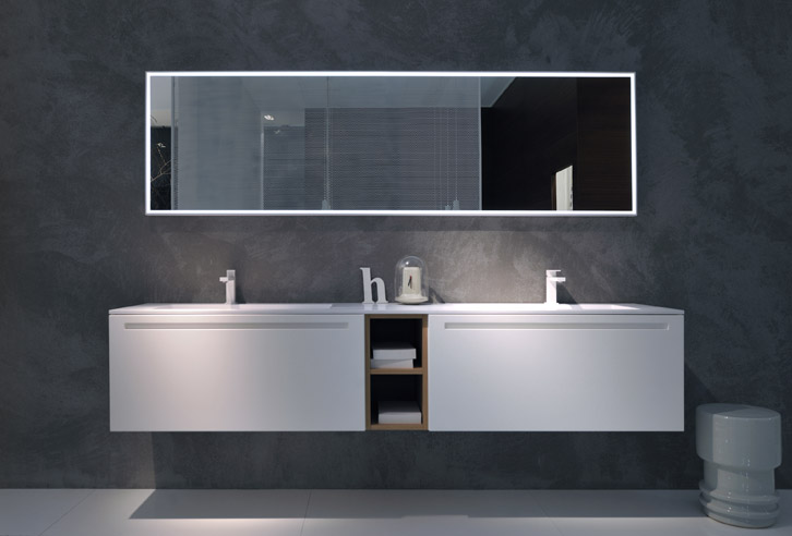 Lastest This Modular Bathroom Furniture By Sieger Design For Alape Offers A Versatile Solution To Suit Your Individual Needs Dubbed Be Yourself, This Cool Collection Lets You Customize Your Suite To Suit Your Space, Your Style And Your Specific