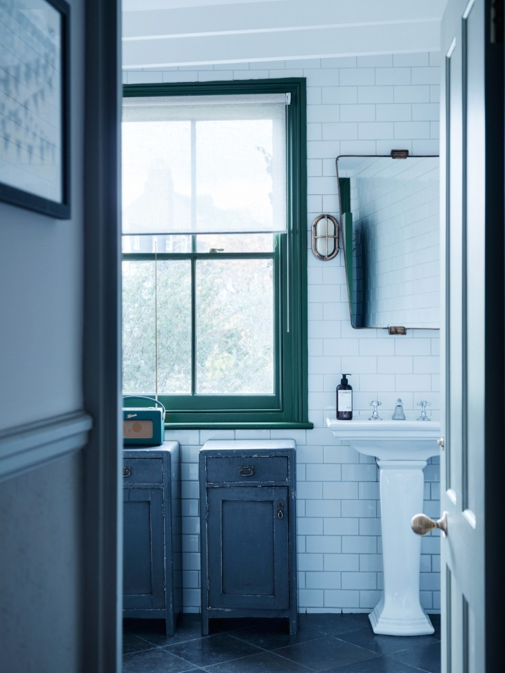 Picture Of victorian terraced house renovation with soulful elements  10