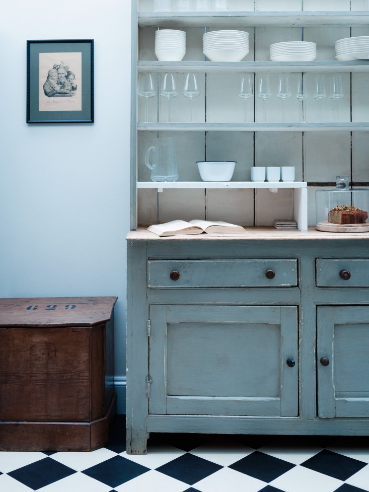 Picture Of victorian terraced house renovation with soulful elements  4