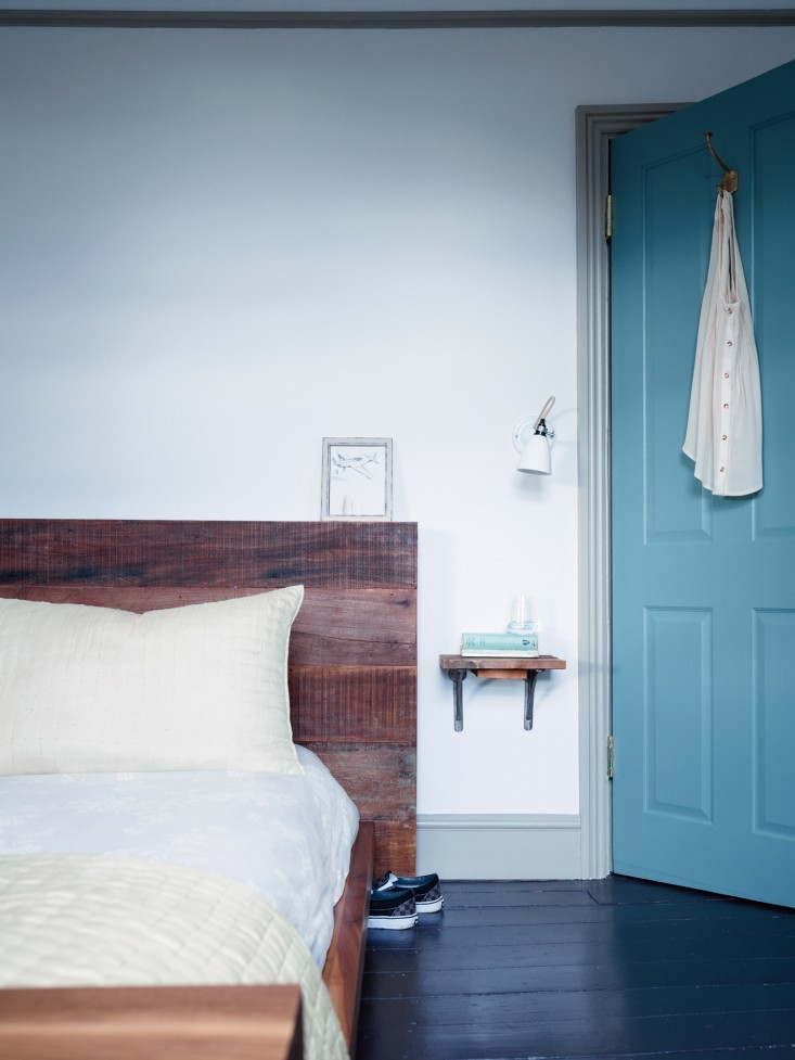 Picture Of victorian terraced house renovation with soulful elements  7
