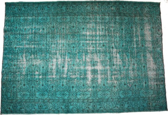 Vintage Carpets
