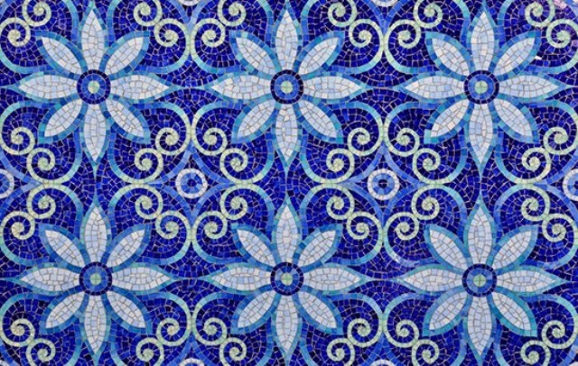 Vintage-Inspired Delft Tiles Collection In Blue And White ...