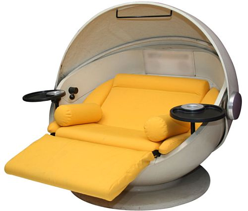10 The Most fortable Lounge Chairs In The World DigsDigs