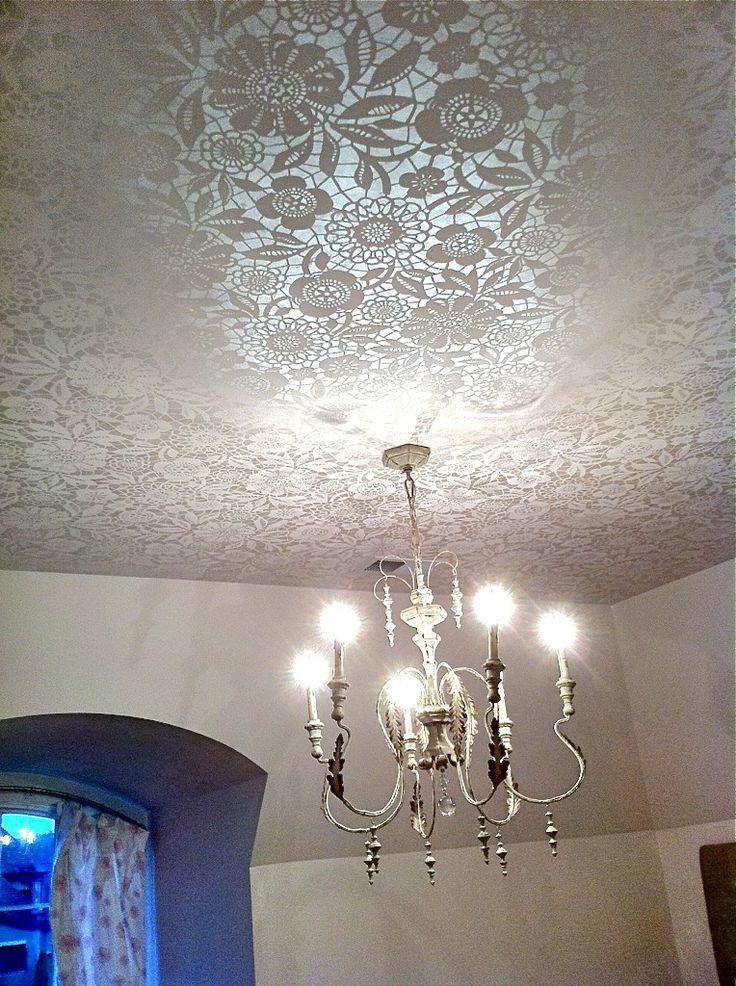 vintage romance 33 lace home d cor ideas digsdigs