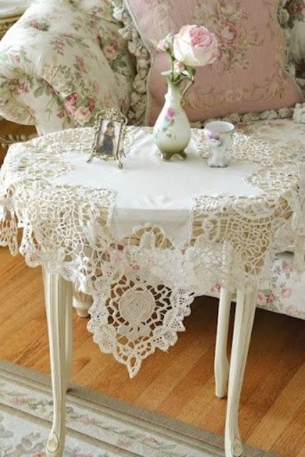 HD wallpapers lace home decor