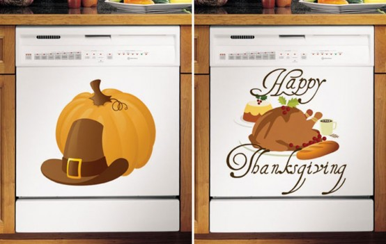 Vinyl And Magnet Dishwasher Cover Panels Applicianist
