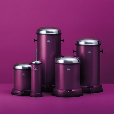 Vipp Purple Cut limited edition